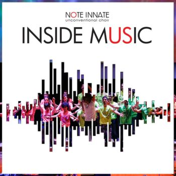 Note Innate - Inside Music Concerto Padova